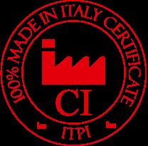 Faber Vetreria azienda certificata Made in Italy
