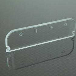 Faber vetreria lavorazione vetri industriali per elettrodomestici, vetri artistici