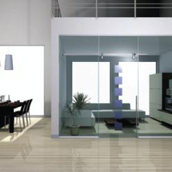 Faber vetreria Srl - glass for home